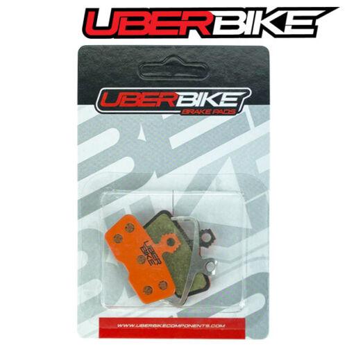 Code RSC Disc Brake Pads Uberbike SRAM Code R