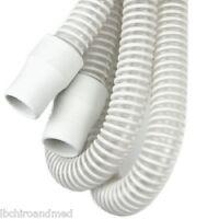Resmed S9 Slimline Cpap Tubing Hose - Lot Of 2