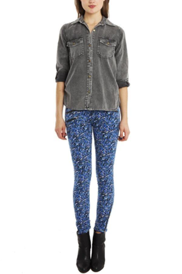 NWT Rag & Bone JEAN Skinny Corduroy Pants  187.00 Size 26