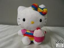 Hello Kitty - Cupcake; Ty, Beanie Babies NEW