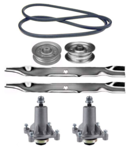 "Poulan Pro PB17542LT PB19542LT 42/"" Mower Deck Parts Rebuild Kit FREE Shipping"