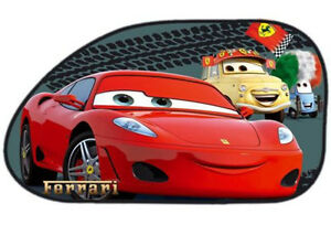 image is loading 2 disney pixar cars ferrari kids baby children