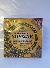 Essential Miswak Special Box