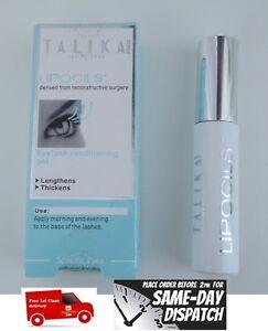 36974e6ff05 Image is loading Talika-Lipocils-Eyelash-Conditioning-Gel-Rapid-Lash-Growth-