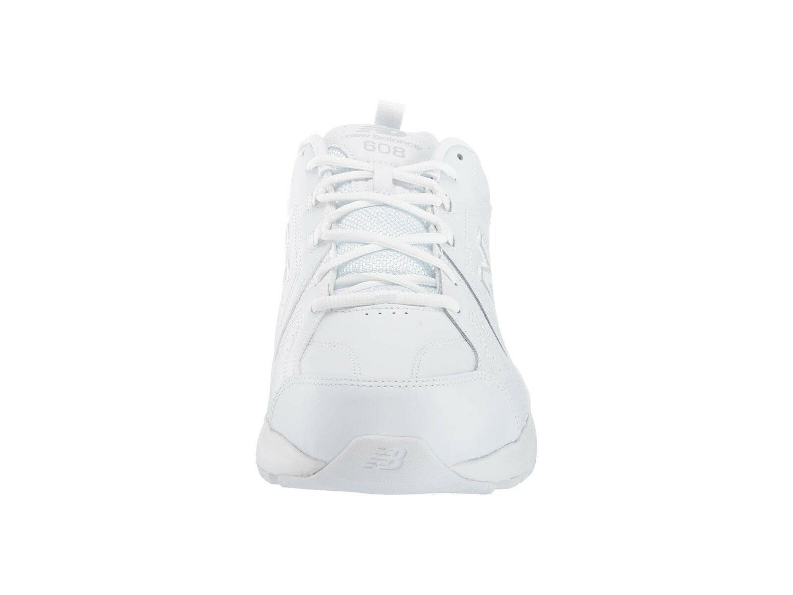 Men New Balance MX608AW5 Walking Leather (Medium (Medium (Medium D) Weiß Wht 100% Authentic New 33c788