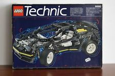 Lego Technic 8880 Super Car Rennauto For Sale Online Ebay