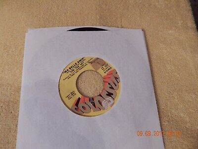 The Tee Set Ma Belle Amie Angels Coming 45 Rpm