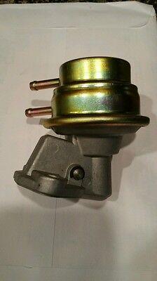 VW FUEL PUMP w// GASKETS /& 100MM PUSH ROD 1973-1974 1200-1600cc w// Alternator