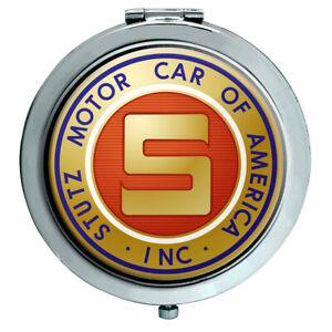 Stutz Auto Kompakter Spiegel