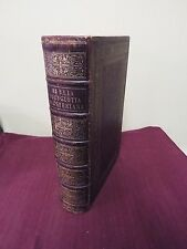 Biblia Sacra Polyglotta - 1831 - Bible