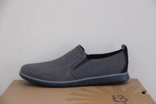 11 Nib Conley Taille Australie Hommes De Chaussure Toile Ugg Enfiler 5 8E4qFUv