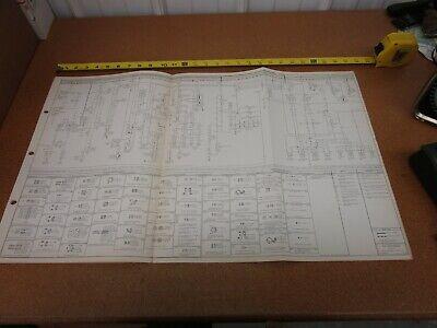 1971 Ford Thunderbird wiring diagram SHEET schematics ...
