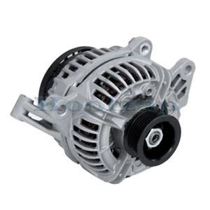 New 136 Amp Alternator For Dodge Ram Durango 3.7L 4.7L 02-06 ...