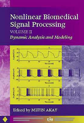 1 of 1 - Nonlinear Biomedical Signal Processing, Dynamic Analysis and Modeling (IEEE Pres