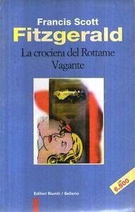 X28-La-crociera-del-rottame-vagante-Fitzgerald-Ed-Riuniti-Sellerio-SIGILLATO