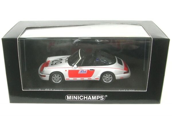 Porsche 911 Targa politie Netherlands (29) 1991 (Police)