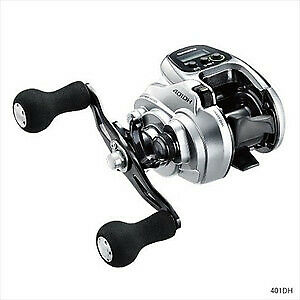 Shimano 14 Force Master 401 DH From Japan
