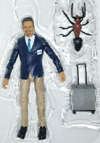 """Marvel Legends X-CON LUIS 6/"""" Figure Antman and the Wasp Movie Studios Series"""