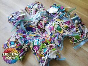 LEGO-3KG-2550PC-039-S-100-FRIENDS-GIRLS-PASTEL-BRICKS-CREATIVITY-PACKS-BULK-MIX