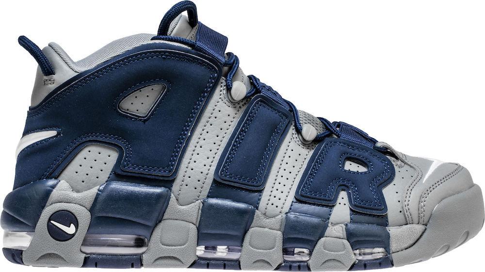 Nike Mens Air More Uptempo '96 Basketball shoes