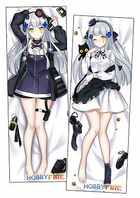 HobbyFire Anime Dakimakura Hugging Body Pillow Case Nakano Miku H3924A