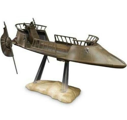 Star Wars The Vintage Collection Jabba/'s Tatooine Skiff Return Of The Jedi