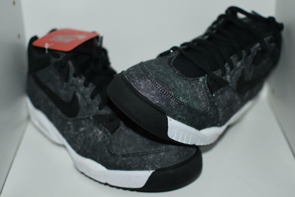 NIKE AIR TECH CHALLENGE III  DENIM  MENS SHOES - MENS SIZE 11 AGASSI