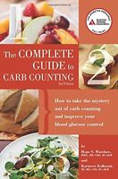 Complete Guide To Carb Counting: How To Take The Mystery Out Of Carb Counting An on Sale