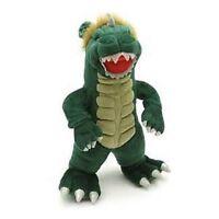Gabara Giant 15tall Plush Toy Vault Mint Seald Wtag 2007 Very Rare Godzilla
