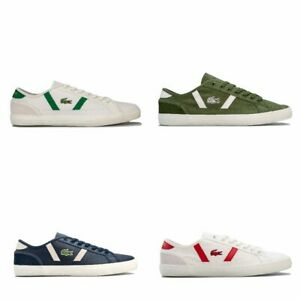 Mens-Lacoste-Sideline-119-1-Cma-Trainers-in-white-green-navy