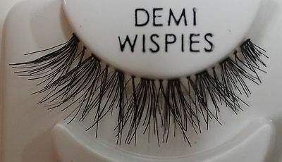 6650a5af3b1 4 Pairs Ardell DEMI WISPIES NATURAL MULTI PACK False Eyelashes Fake Lashes  | eBay