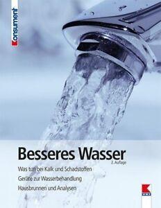 Was Tun Gegen Kalkhaltiges Wasser