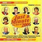 Soundtrack - Just a Minute (The Best of 2006/Original , 2006)
