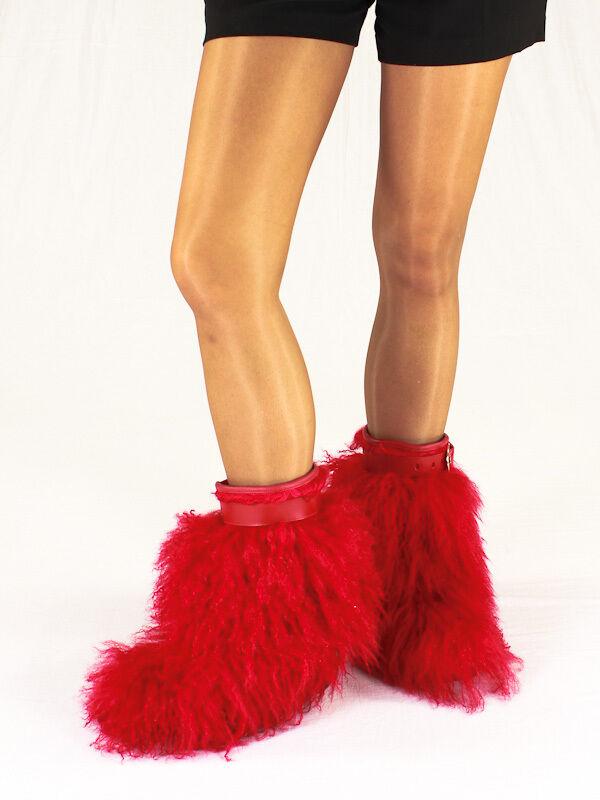 risparmia il 60% di sconto Joyks Leather Italian  stivali stivali stivali Winter Collection New  tutti i prodotti ottengono fino al 34% di sconto