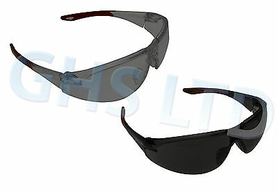 Chainsaw Safety Eye Glasses Spectacles Specs Sports Protection Protective