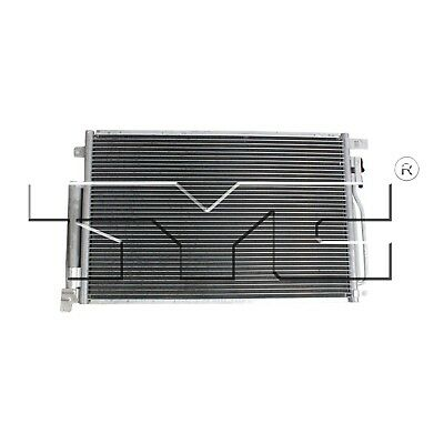 A//C AC Condenser New Chevy GM3030296 95286873 Chevrolet Sonic 2012-2017