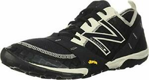 New-Balance-Mens-Minimus-Low-Top-Lace-Up-Running-Black-Moonbeam-Size-9-0-RTRe