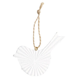 Christmas-Glass-Hanging-Bird-Decoration-in-White-with-Shimmer-by-GreenGate-DK