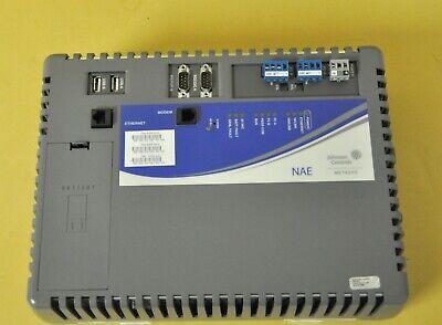 Johnson Controls Metasys Ms-nae5511-1 Ms Nae 5511 5510 Controller Version 8.0