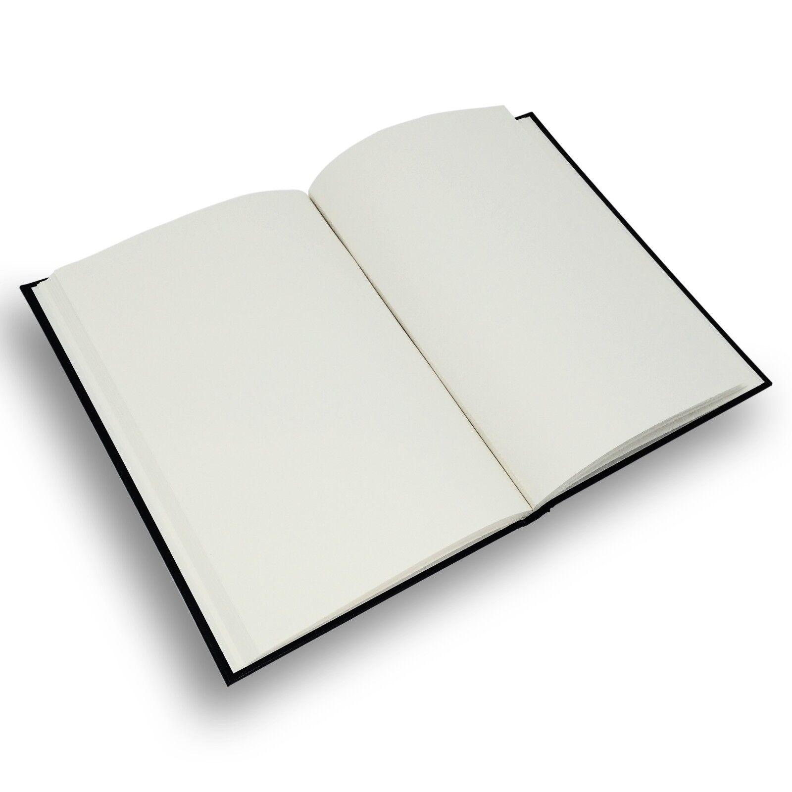 Ivory Artist/'s Hardback Sketchbook Daler Rowney 78 Removable 90gsm A4 Pages