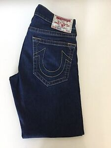 Fonc Jeans Slime Religion Section Fit Homme Bleu True 504Axq4