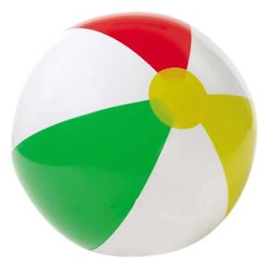 Intex Beach Ball 41cm