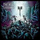 Groovehammer von The Hell (2014)