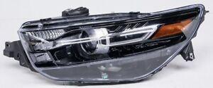 OEM Ford Taurus SHO Left Driver Side HID Headlamp DG1Z-13008-P