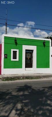 Renta de Departamento Amueblado con todos los servicios Incluidos en el centro de Mérida Yucatán