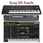 Most-Sounds-Korg-M1-M1R-M1EX-M1REX-M1-Legacy-T1-T2-T3 thumbnail 1