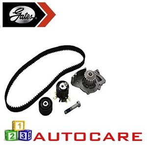 Ford-focus-Mondeo-S-max-2-0-TDCI-Timing-Cam-Belt-Kit-amp-Water-Pump-By-Gates
