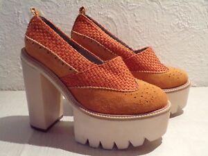 chaussures hippie en vente | eBay