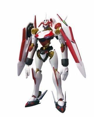 Action Figures Selfless Robot Spirits Seite Lfo Eureka Seven Nirvash Spec 2 Actionfigur Bandai Japan
