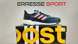 low priced 7f396 26380 La imagen se está cargando Adidas-Supernova-Boost-zapatos-running-raza -hombre
